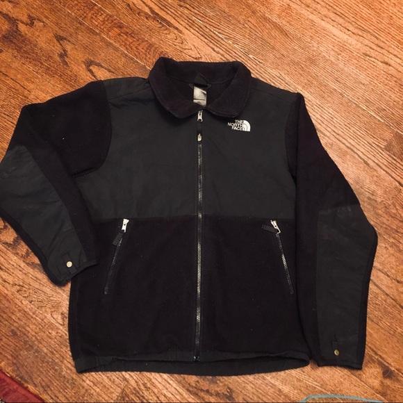 9044a11b8 Boys The North Face Denali Jacket Size XL 18-20